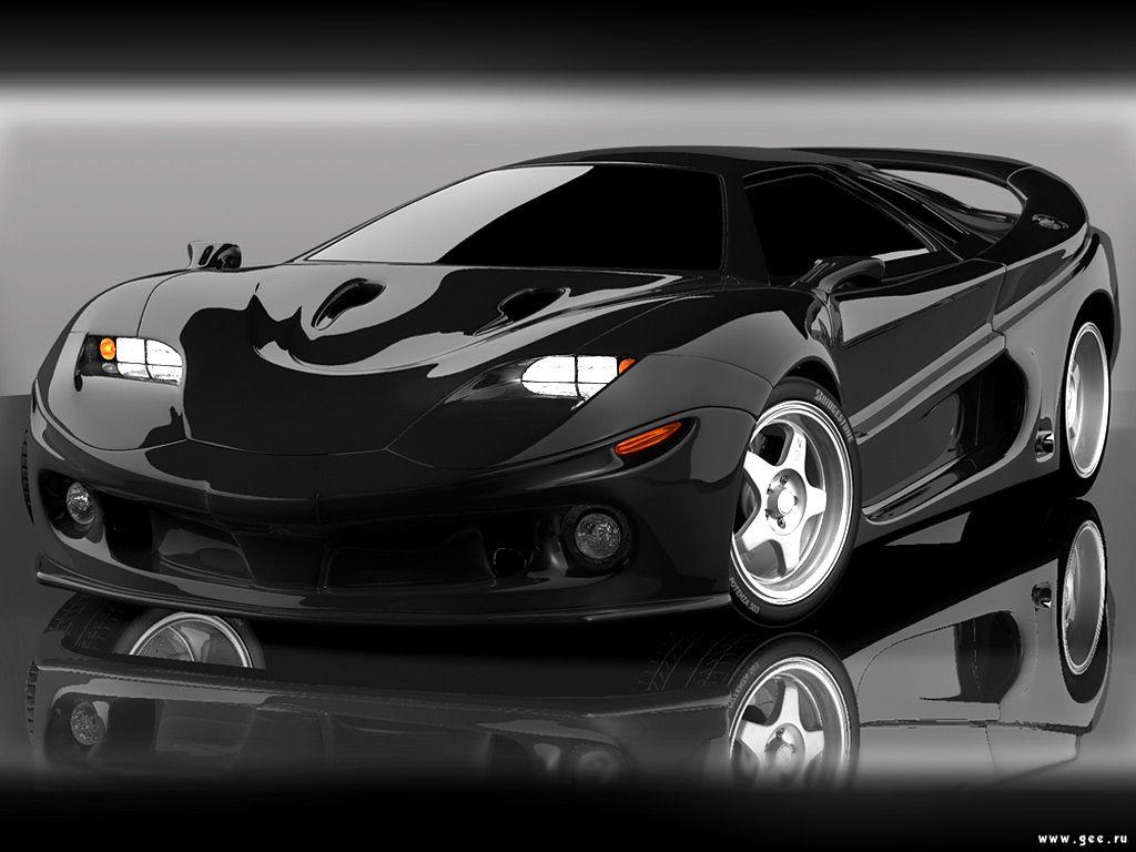 Классные фото машин